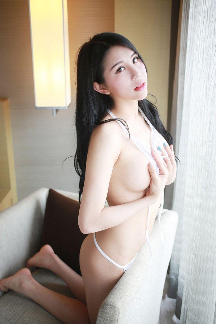 美媛馆性感宝贝南湘今夏初登场